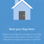 Shyp App: You don't need to know how it works
