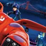 Big Hero 6 – Celebrating the Maker