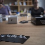 Cards Against Innovation: What the world's most offensive party game does right