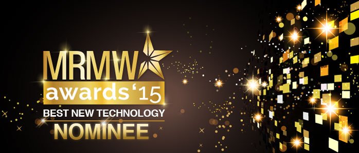 Best New Technology MRMW Award
