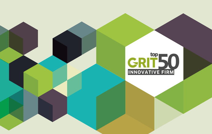 GRIT50 Innovative Companies
