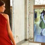 Smart Mirrors Transform Retail