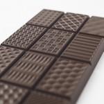 Does texture impact taste? Nendo Chocolate Explores.